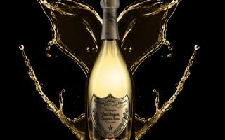 Шампанское Дон Периньон (Dom Perignon)