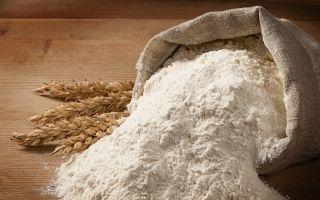 Рецепты приготовления браги из муки