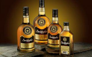 Виски Олд Смагглер