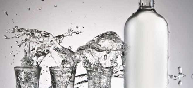 Десять самых дорогих водок мира