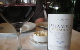 Вино Мальбек — Аргентинский напиток высокого качества