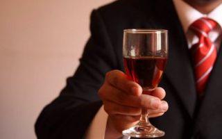 Винный напиток отличие от вина