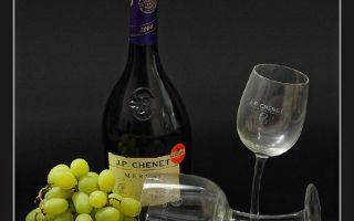 Вино Жан Поль Шене