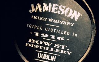 Виски Джемисон: Цена, фото, история