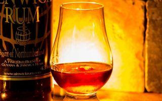 5 способов — как пить ром