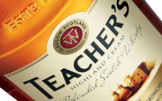 Виски Teachers | Виски Тичерс