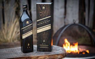 Виски Johnnie Walker — величайший марочный бренд скотча