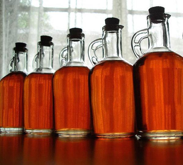 виски из спирта в домашних условиях