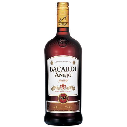 бакарди аньехо
