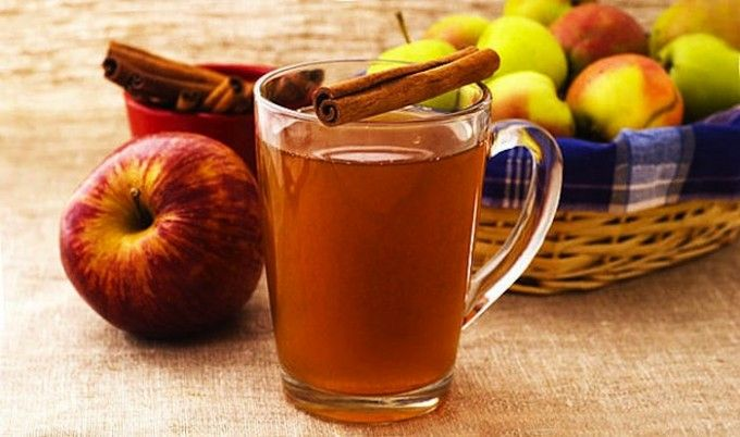 mulled-apple