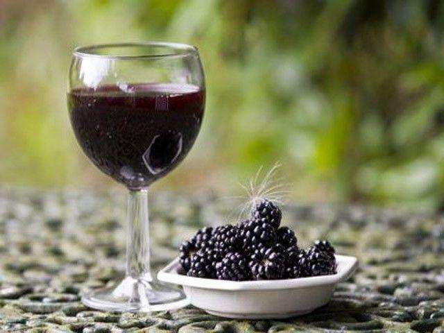 Вино из ежевики в домашних условиях простой рецепт, вино из ежевики рецепты с винными дрожжами, как делать вино из ежевики