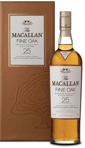 Виски Macallan, виски Макаллан