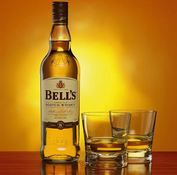 виски Беллс, виски бэллс, Виски Bells