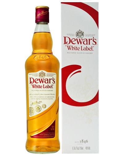 виски Dewars, виски Дьюарс, виски Дюарс