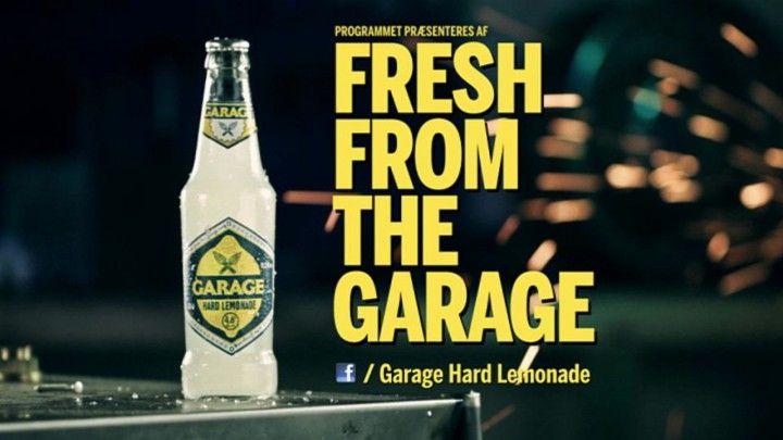 Пиво Гараж, Пиво Гараж вкусы, Пиво Гараж цена, Сколько стоит пиво Гараж