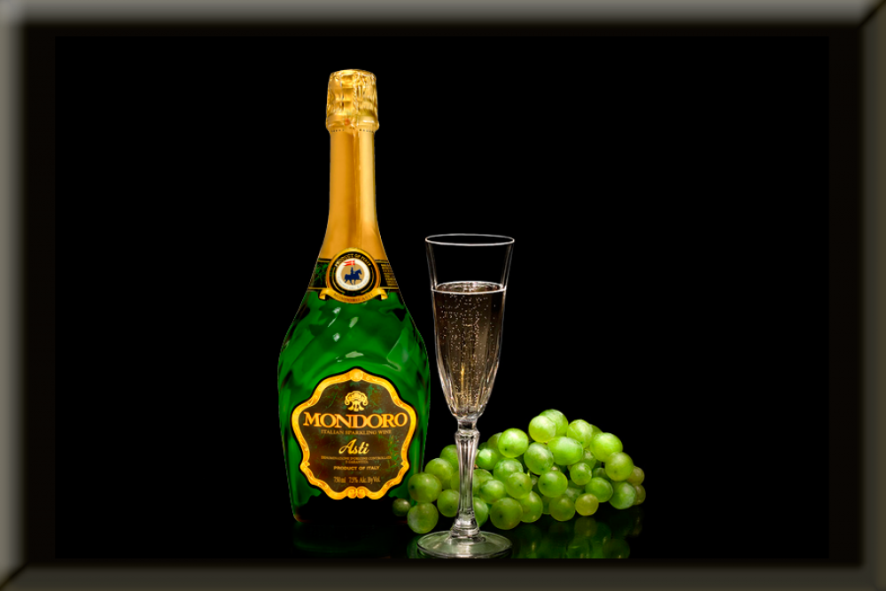Шампанское Мондоро Асти, Asti Mondoro
