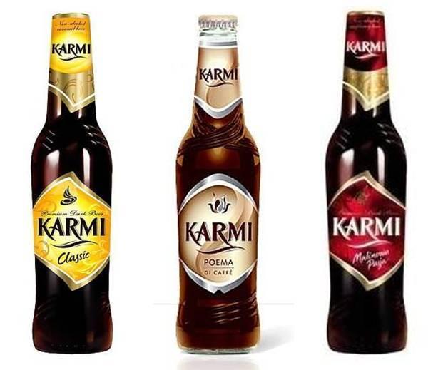 пиво Karmi, пиво Карми, пиво Карми фото, пиво Карми цена, пиво Карми отзывы