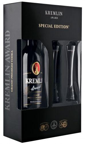 водка Кремлин цена, водка Кремлин отзывы