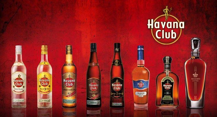 Ром Havana Club, ром Гавана Клаб