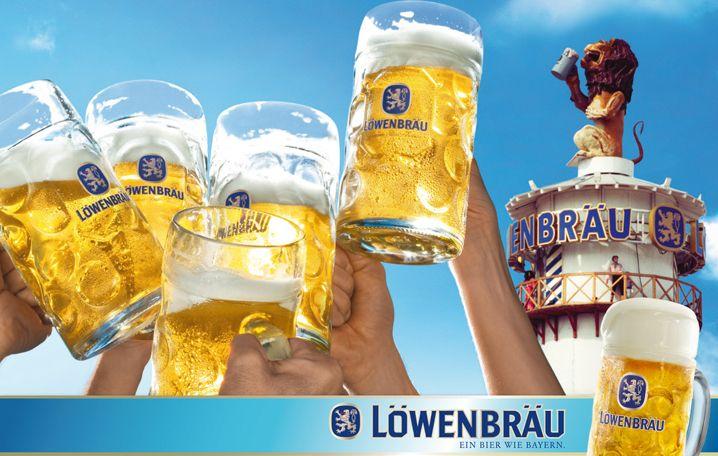 Пиво Lowenbrau, пиво Левенбраун, пиво Левенбрау цена, пиво Левенбраун производитель, пиво Левенбраун отзывы, Пиво Ловенбрау