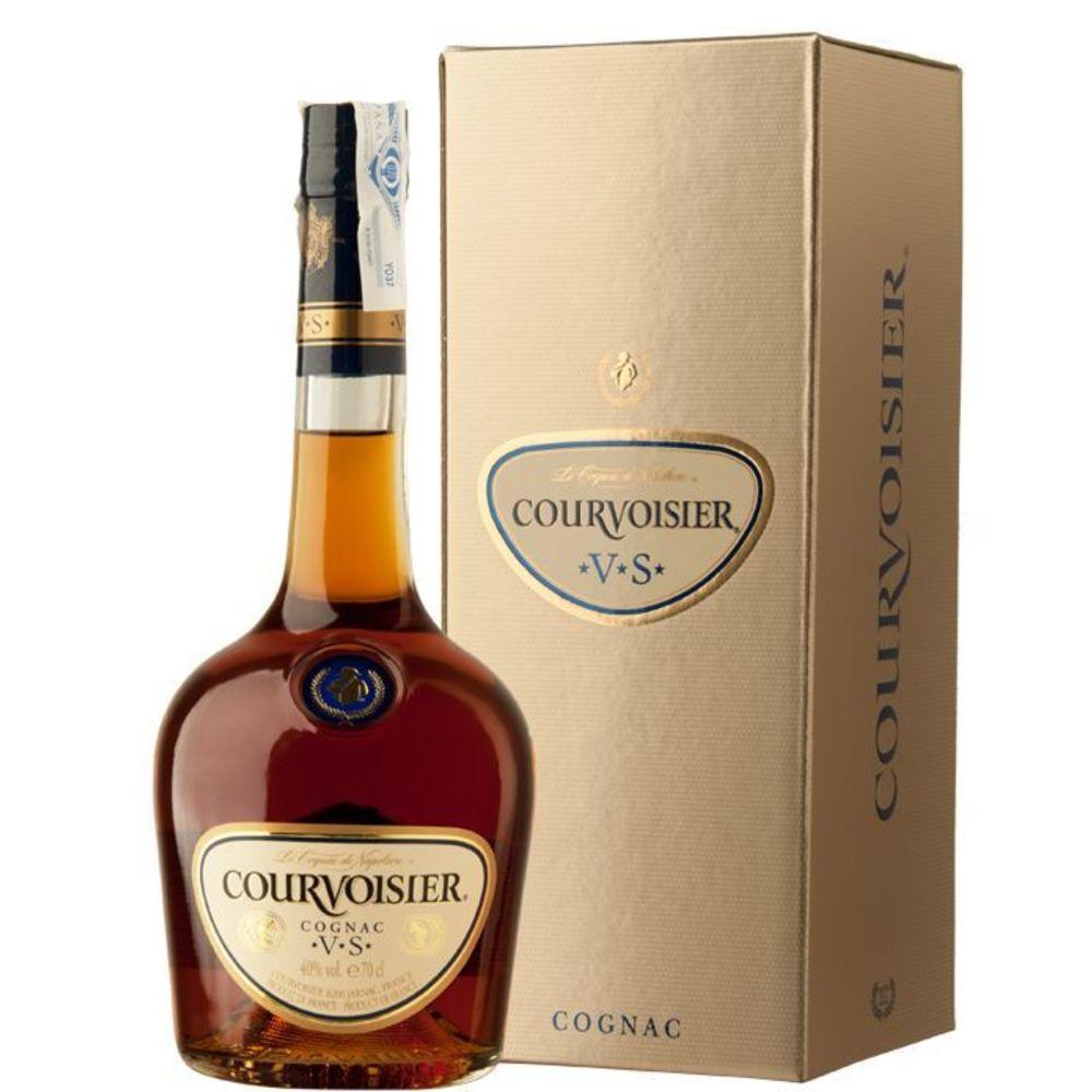 Коньяк Курвуазье (Courvoisier) - описание, виды, цены