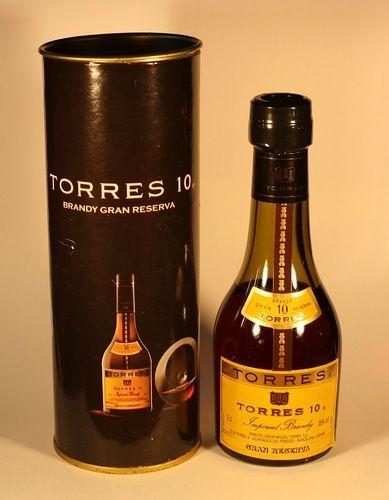 Коньяк Torres 10