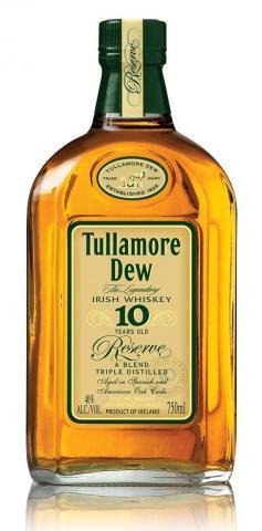 виски талламор дью 10
