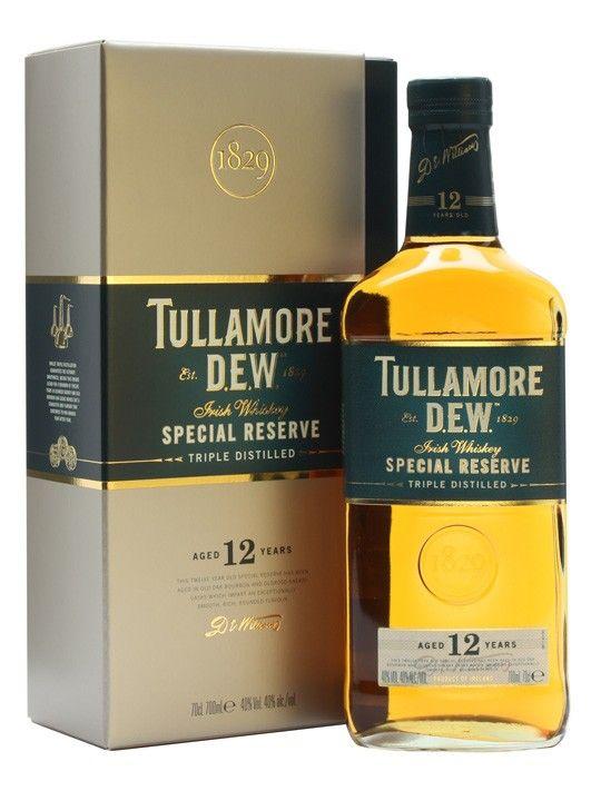 виски талламор дью 12