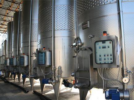 производство вина апсны