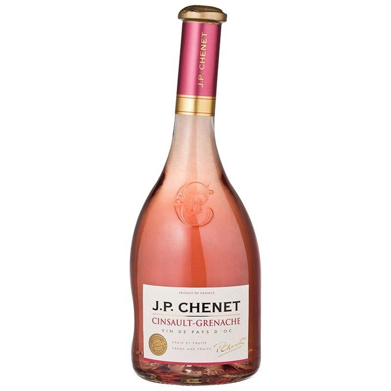 розовое вино жан поль шене