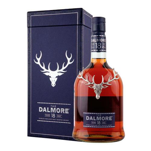 Виски Далмор
