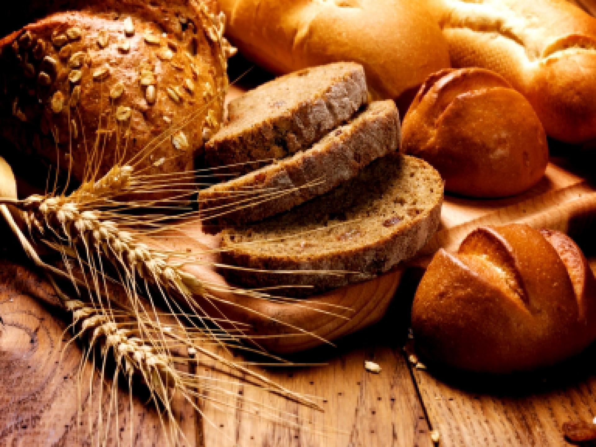 рецепт браги из хлеба