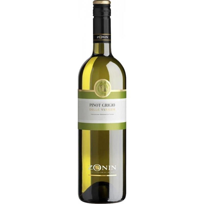 вино Пино Гриджио