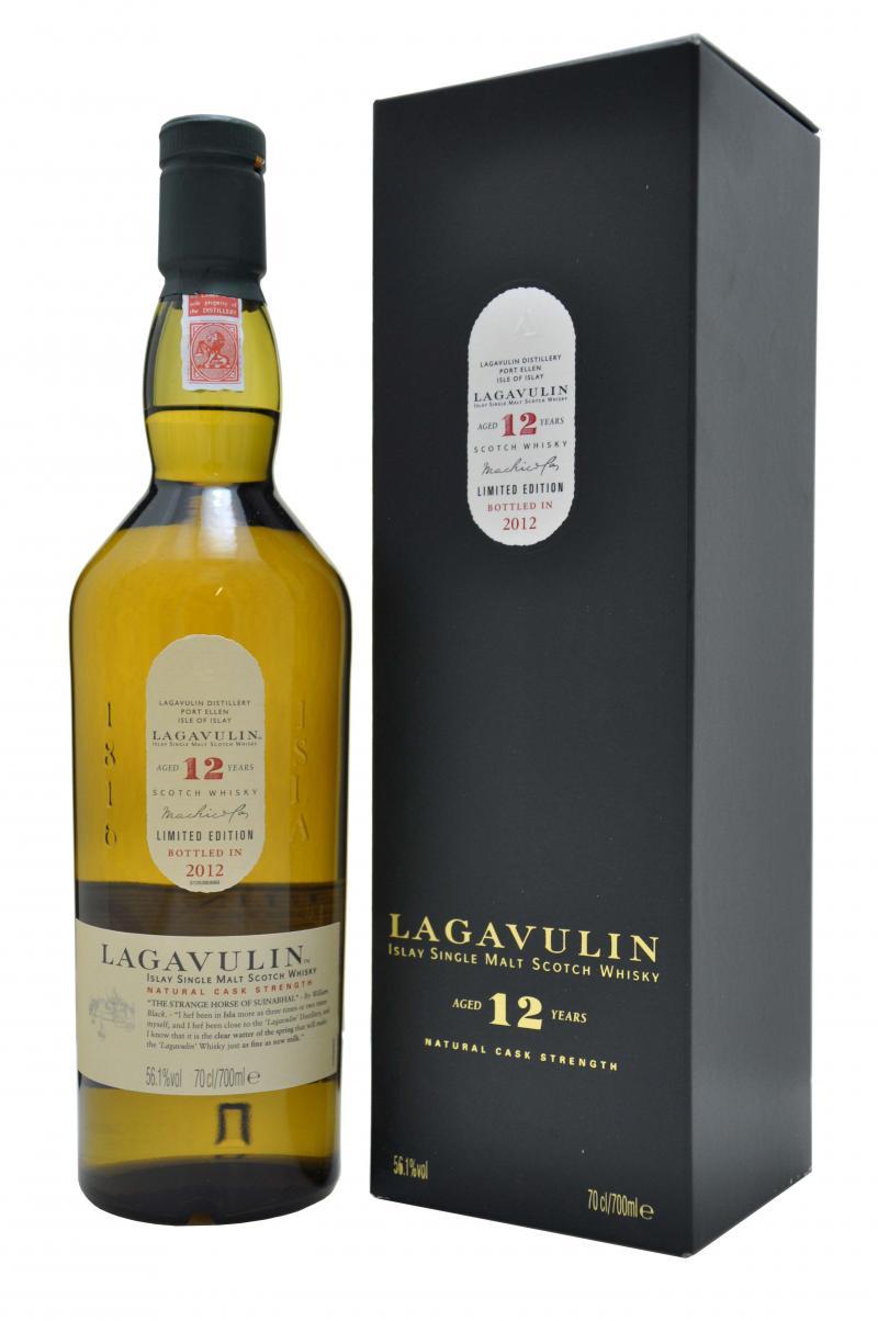 виски лагавулин 12 лет