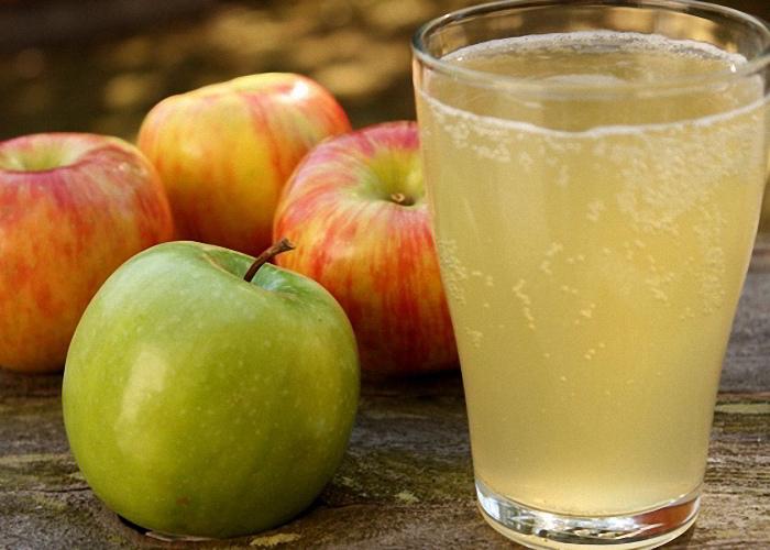 яблочно сахарная брага рецепт