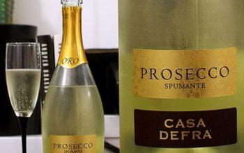 Игристое вино Просекко — шедевр Итальянских мастеров