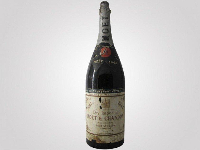 самое дорогое шампанское 1