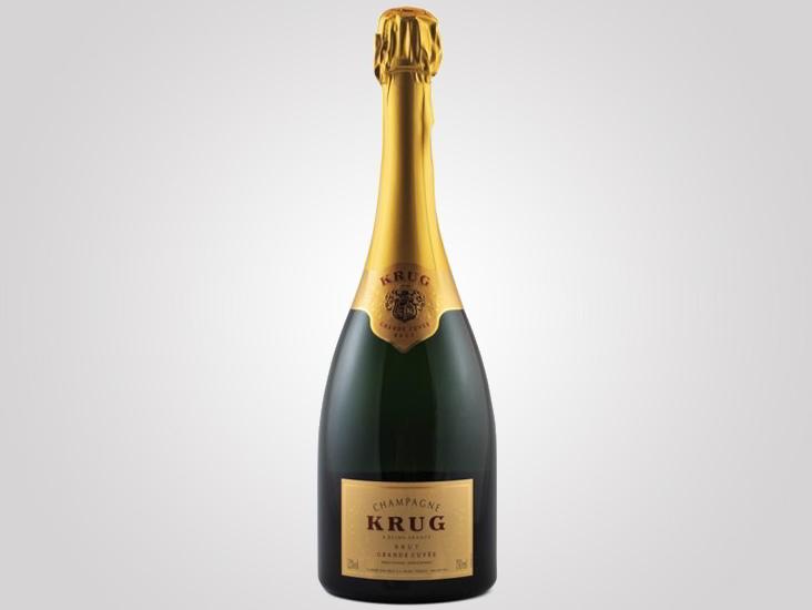 самое дорогое шампанское 2