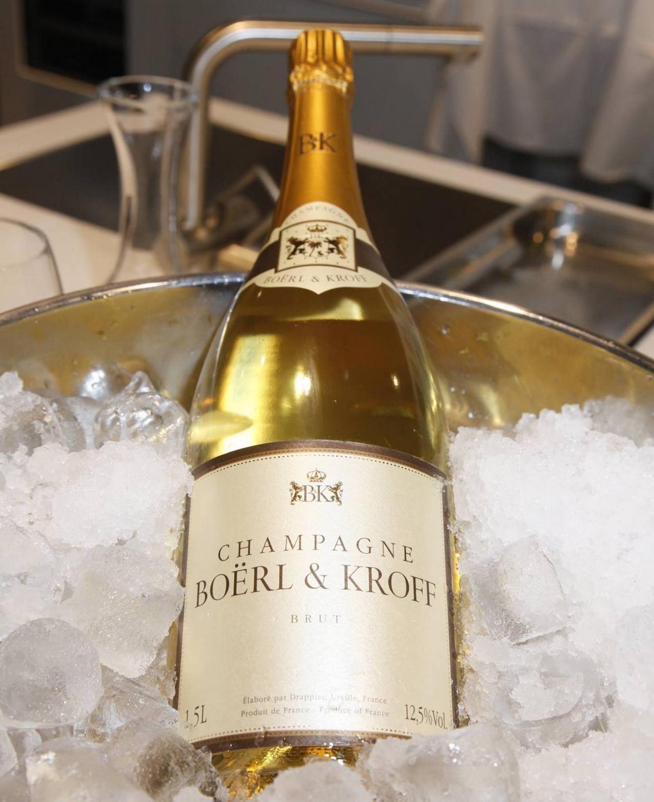 Boërl & Kroff Brut