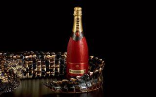 Шампанское Piper Heidsieck (Пайпер Хайдсик)
