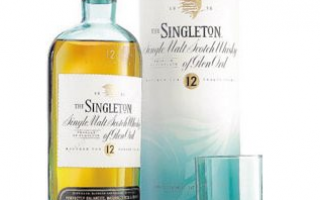 Виски Singleton (Синглтон виски)