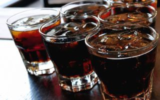 Как пить колу с Виски
