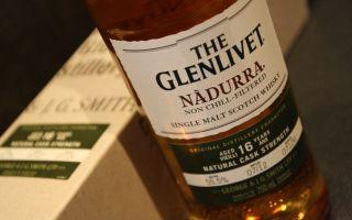 Виски The Glenlivet | Виски Гленливет