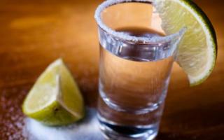 Учимся пить мексиканскую текилу правильно