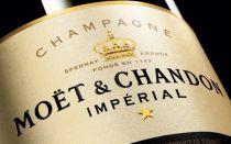 Шампанское Moet Chandon