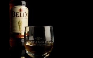 Виски Bell's