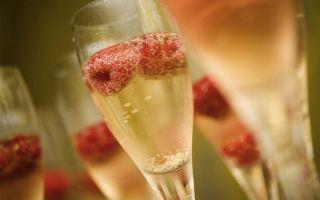 Отличие шампанского от игристого вина