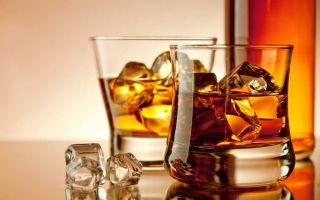 Чем отличается виски от бурбона?!
