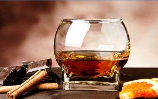 Бренди — учимся правильно пить