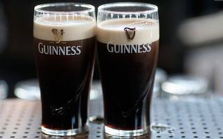 Пиво Guinness (Гиннесс)